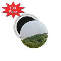 Seoul 1 75  Button Magnet (100 Pack)