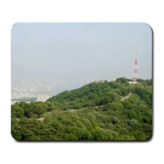 Seoul Large Mouse Pad (rectangle)