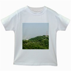 Seoul Kids T-shirt (White)