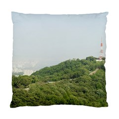 Seoul Cushion Case (single Sided)