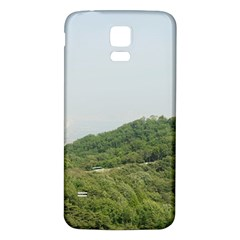 Seoul Samsung Galaxy S5 Back Case (white)