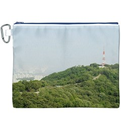 Seoul Canvas Cosmetic Bag (XXXL)