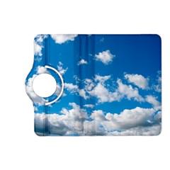 Bright Blue Sky Kindle Fire HD (2013) Flip 360 Case