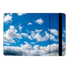 Bright Blue Sky Samsung Galaxy Tab Pro 10.1  Flip Case