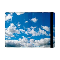 Bright Blue Sky Apple iPad Mini 2 Flip Case