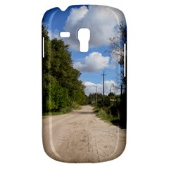 Dusty Road Samsung Galaxy S3 Mini I8190 Hardshell Case