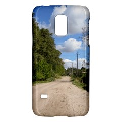 Dusty Road Samsung Galaxy S5 Mini Hardshell Case