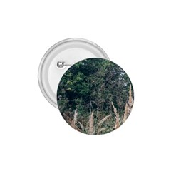 Grass And Trees Nature Pattern 1 75  Button