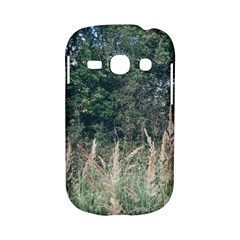 Grass And Trees Nature Pattern Samsung Galaxy S6810 Hardshell Case