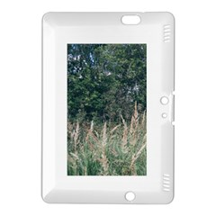 Grass And Trees Nature Pattern Kindle Fire HDX 8.9  Hardshell Case