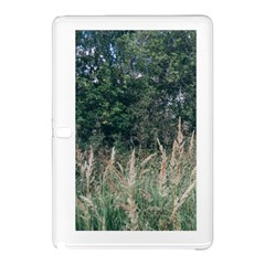 Grass And Trees Nature Pattern Samsung Galaxy Tab Pro 10.1 Hardshell Case