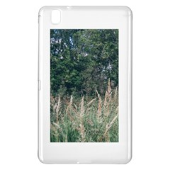 Grass And Trees Nature Pattern Samsung Galaxy Tab Pro 8.4 Hardshell Case