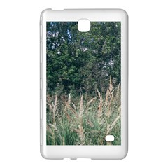 Grass And Trees Nature Pattern Samsung Galaxy Tab 4 (8 ) Hardshell Case