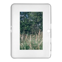 Grass And Trees Nature Pattern Samsung Galaxy Tab 4 (10.1 ) Hardshell Case