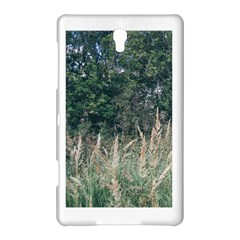 Grass And Trees Nature Pattern Samsung Galaxy Tab S (8.4 ) Hardshell Case