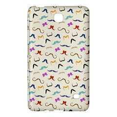 Mustaches Samsung Galaxy Tab 4 (7 ) Hardshell Case