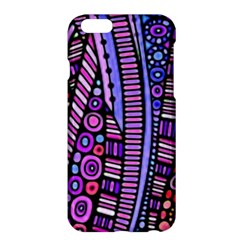 Stained glass tribal pattern Apple iPhone 6 Plus Hardshell Case