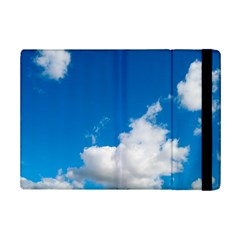 Bright Blue Sky 2 Apple iPad Mini 2 Flip Case
