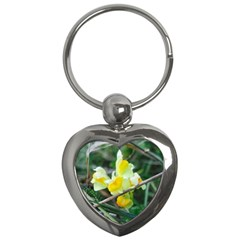 Linaria Key Chain (heart)