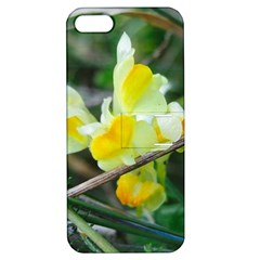 Linaria Apple iPhone 5 Hardshell Case with Stand