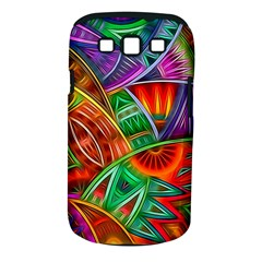 Happy Tribe Samsung Galaxy S Iii Classic Hardshell Case (pc+silicone)