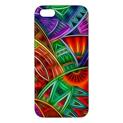 Happy Tribe Apple Iphone 5 Premium Hardshell Case