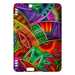 Happy Tribe Kindle Fire Hdx Hardshell Case