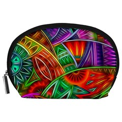Happy Tribe Accessory Pouch (Large)