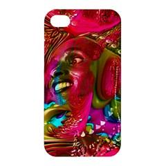 Music Festival Apple Iphone 4/4s Hardshell Case