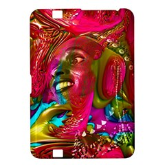 Music Festival Kindle Fire Hd 8 9  Hardshell Case