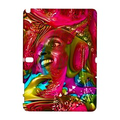 Music Festival Samsung Galaxy Note 10.1 (P600) Hardshell Case