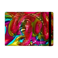 Music Festival Apple Ipad Mini 2 Flip Case