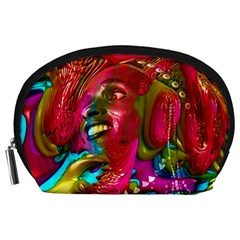 Music Festival Accessory Pouch (large)