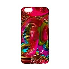 Music Festival Apple iPhone 6 Hardshell Case