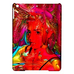 Mardi Gras Apple Ipad Air Hardshell Case