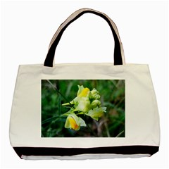 Linaria Flower Classic Tote Bag