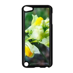 Linaria Flower Apple Ipod Touch 5 Case (black)