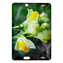 Linaria Flower Kindle Fire HD (2013) Hardshell Case