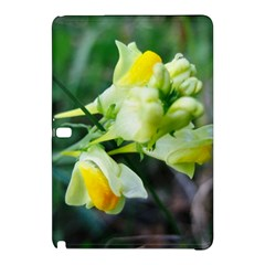 Linaria Flower Samsung Galaxy Tab Pro 10 1 Hardshell Case