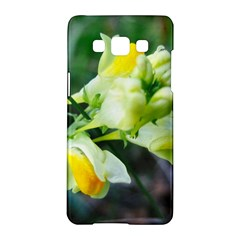 Linaria Flower Samsung Galaxy A5 Hardshell Case