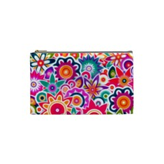 Eden s Garden Cosmetic Bag (small)
