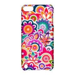 Eden s Garden Apple Ipod Touch 5 Hardshell Case With Stand