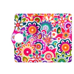 Eden s Garden Kindle Fire HDX 8.9  Flip 360 Case
