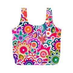 Eden s Garden Reusable Bag (M)