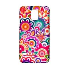 Eden s Garden Samsung Galaxy S5 Hardshell Case