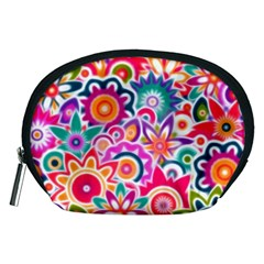 Eden s Garden Accessory Pouch (Medium)