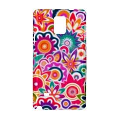Eden s Garden Samsung Galaxy Note 4 Hardshell Case
