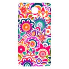 Eden s Garden Samsung Note 4 Hardshell Back Case