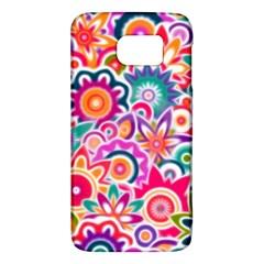 Eden s Garden Samsung Galaxy S6 Hardshell Case
