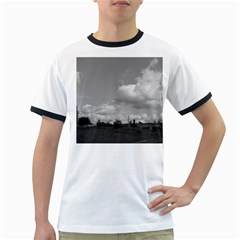 Abandoned Men s Ringer T-shirt